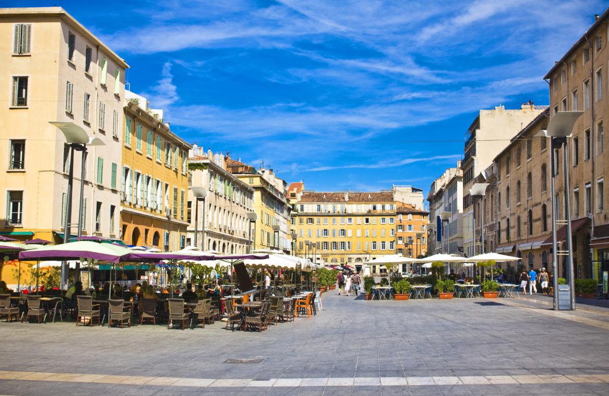 location bureaux Marseille
