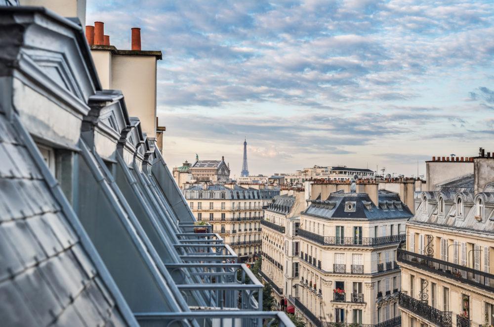 Immobilier d'entreprise : 2017, la bonne année pour l'Ile-de-France