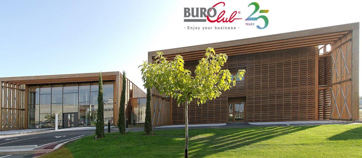 BURO Club Geolocaux