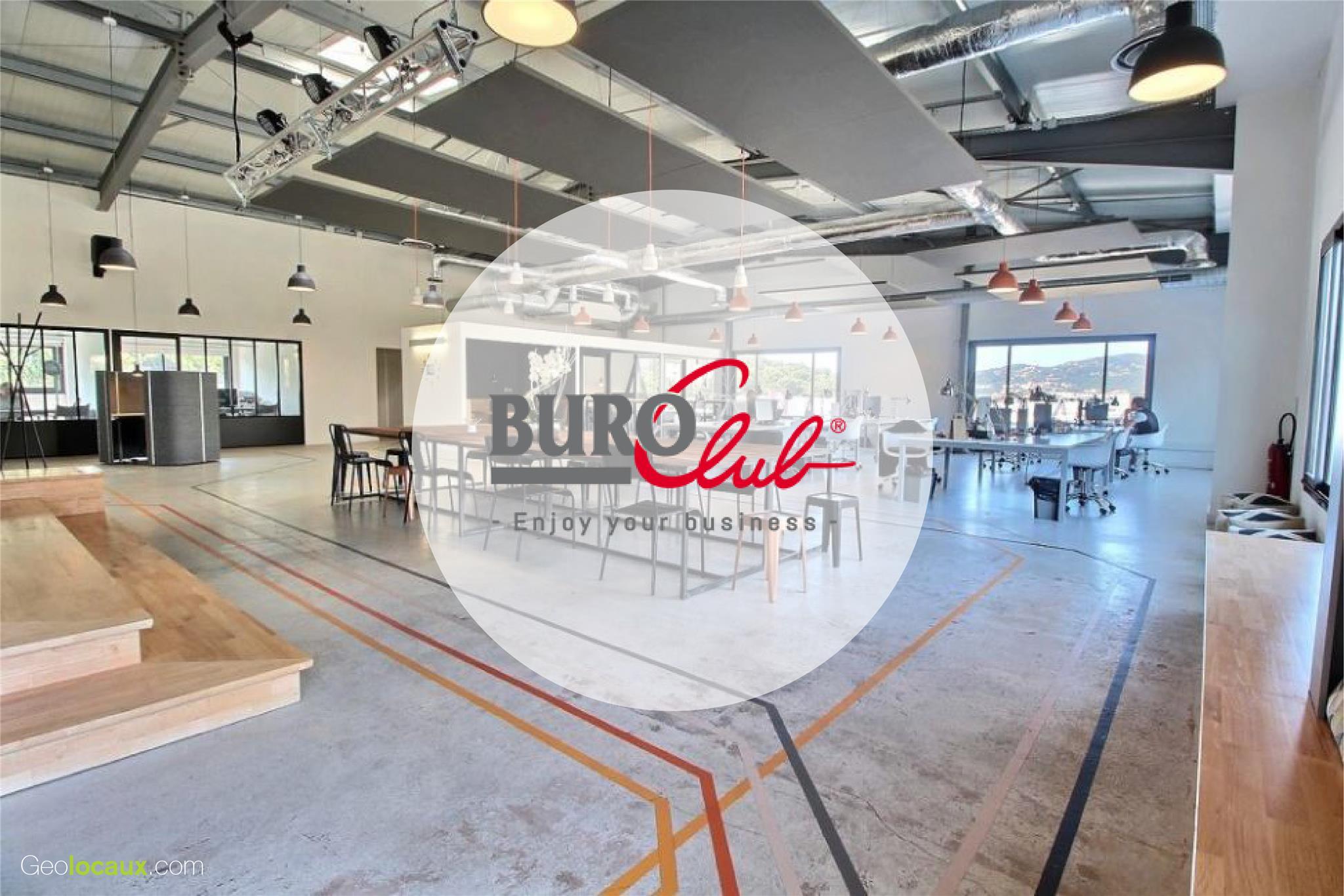 Buro Club centres d'affaires : les annonces sur Geolocaux