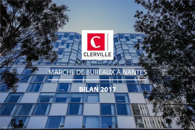immobilier d'entreprise à Nantes