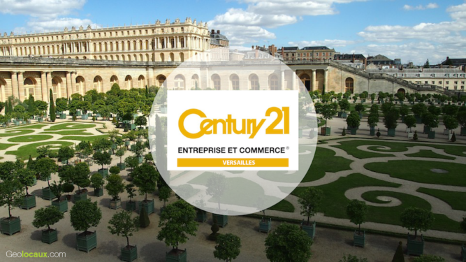 Century 21 SLP Versailles