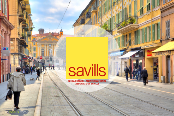 NICEA CONSEIL AN INTERNATIONAL ASSOCIATE OF SAVILLS