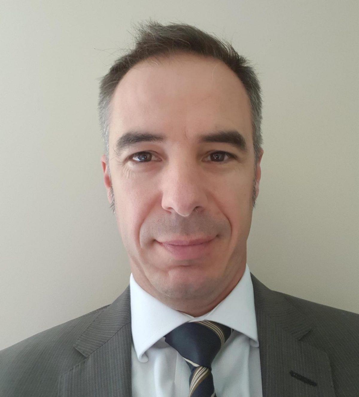Grégory Vix