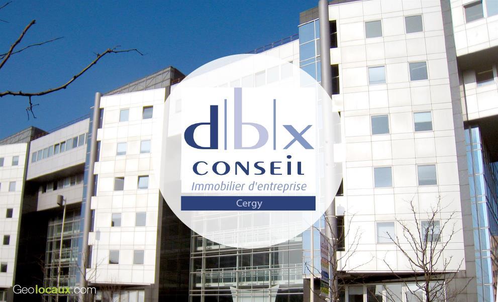 DBX Conseil Cergy diffuse ses annonces sur Geolocaux
