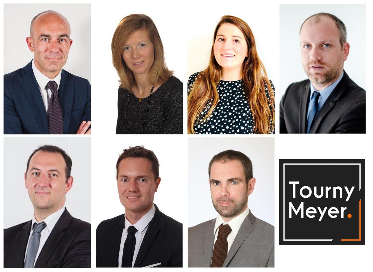 Tourny Meyer Nantes