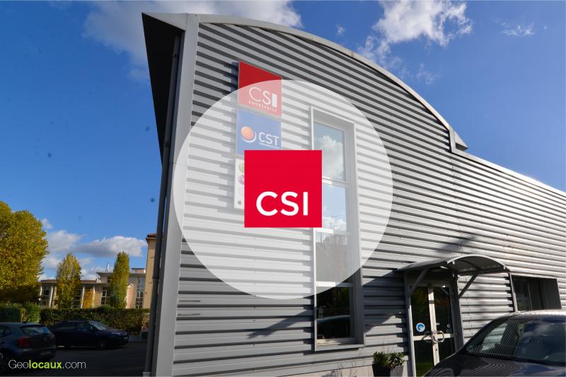 CSI : nouveau partenaire de Geolocaux