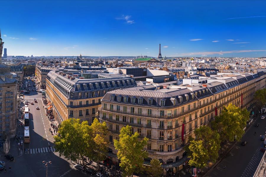 Grand Paris : les possibilités d'investissements en immobilier de bureaux