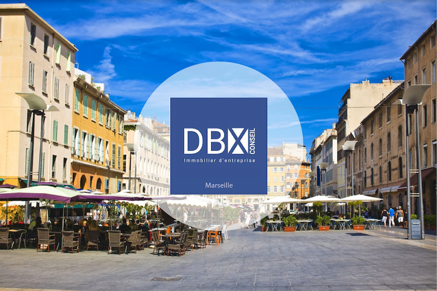 DBX Marseille : nouveau partenaire de Geolocaux