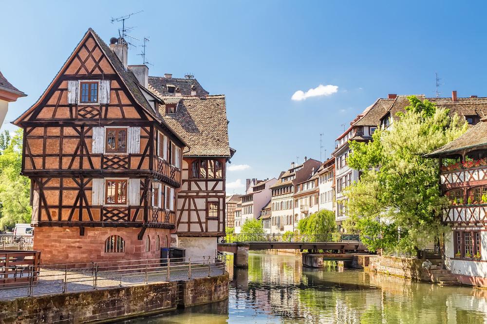 3 raisons d'installer vos bureaux à Strasbourg