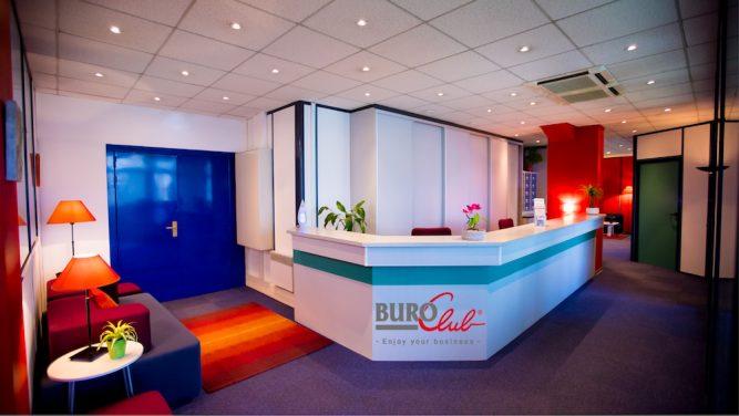 Buro Club Strasbourg