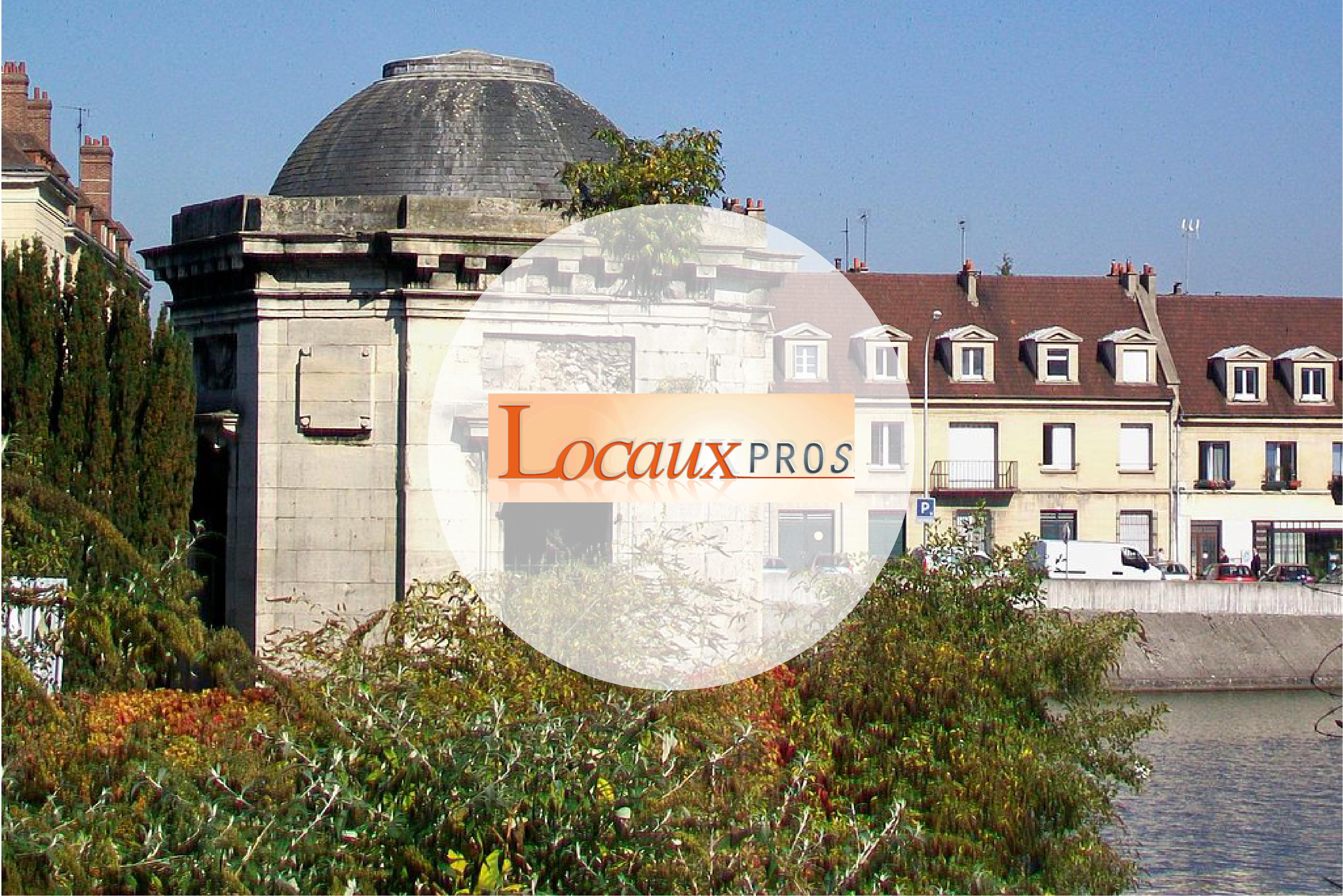 LocauxPros : nouveau partenaire sur Geolocaux