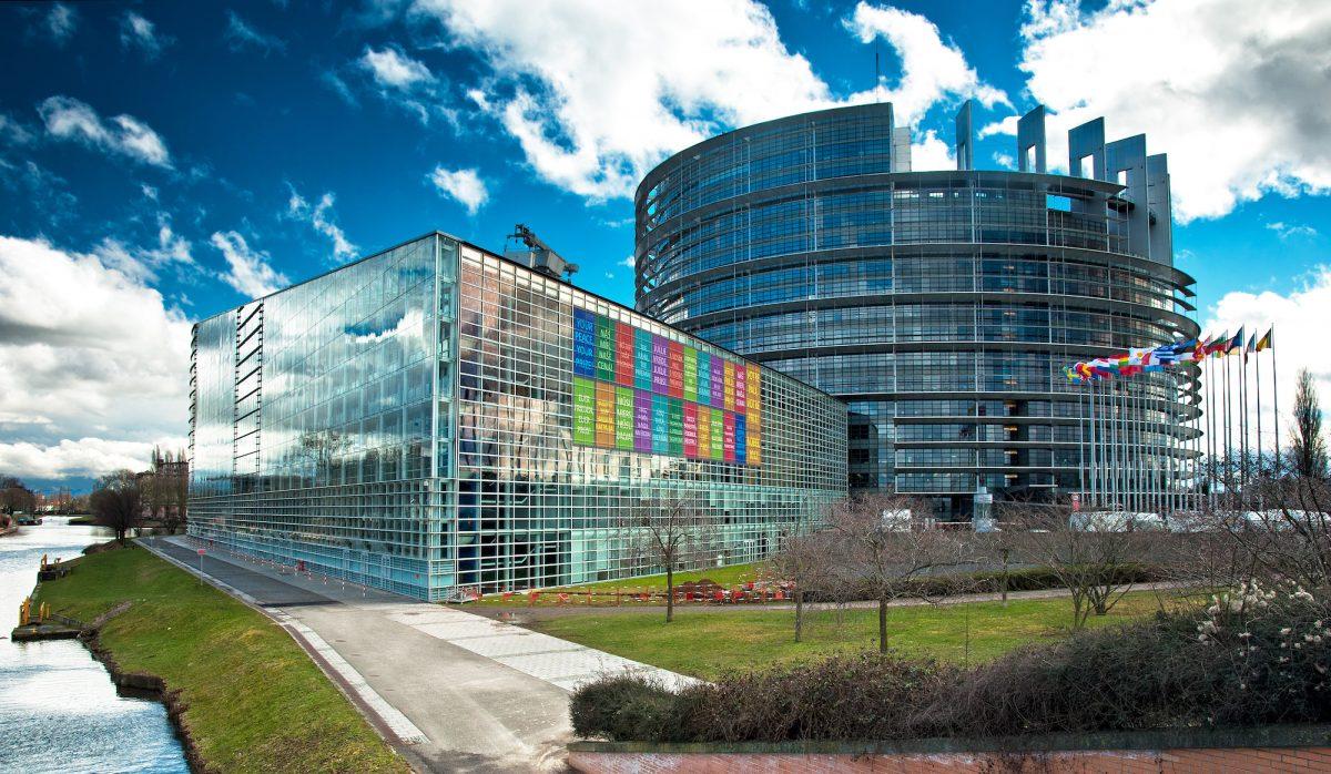 location de bureaux à Strasbourg