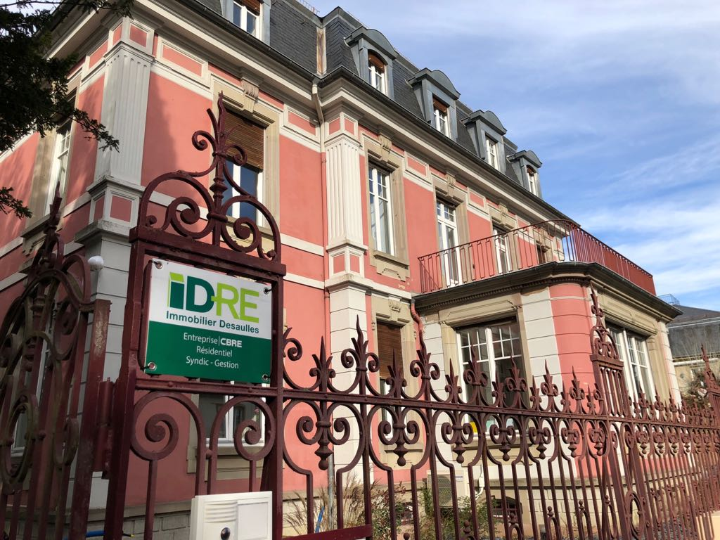 Interview de Jean-Arnaud Desaulles, dirigeant IDRE Immobilier Desaulles