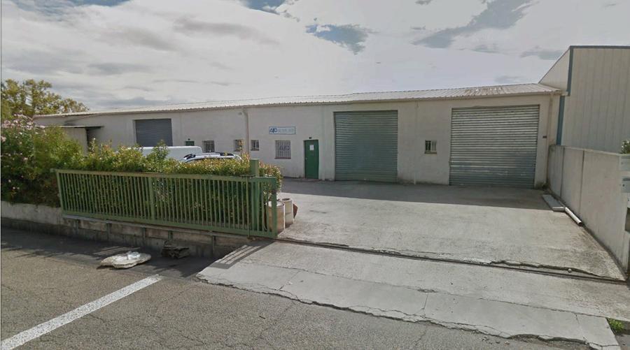 Location entrepôt : Bergé Immobilier réalise une transaction grâce à Geolocaux.com