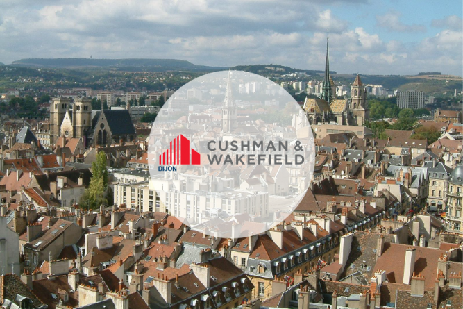 Cushman & Wakefield Dijon