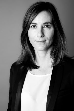 Séverine Lévy CSI Entreprise