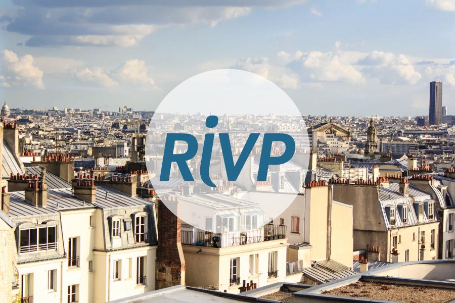 RIVP publie ses annonces sur Geolocaux.com