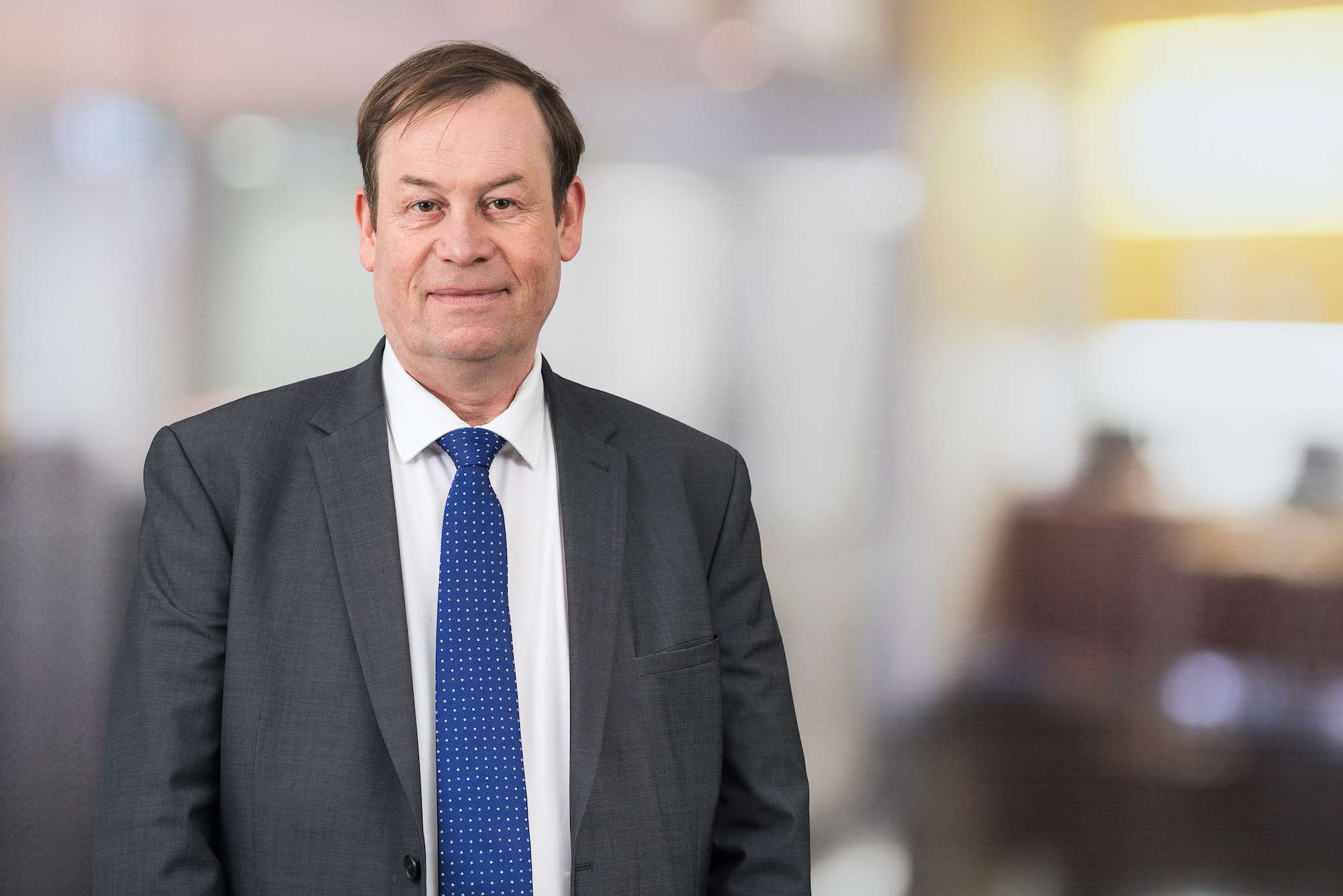Gilles Matuszak : Directeur Régions chez Savills France