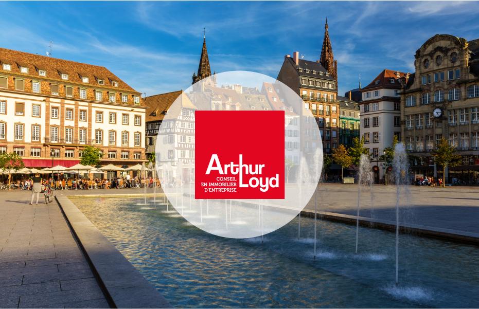 Arthur Loyd Strasbourg