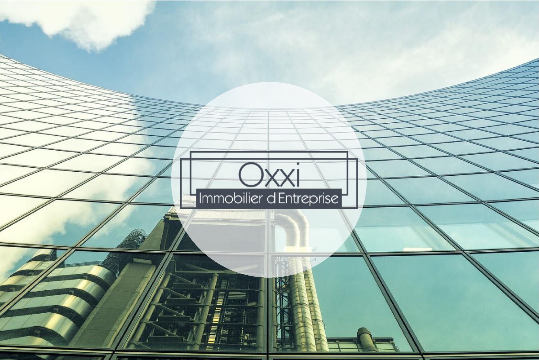Oxxi publie ses annonces sur Geolocaux.com