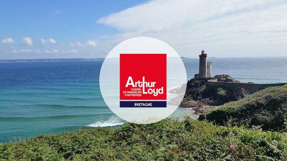Arthur Loyd Bretagne