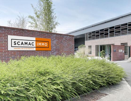 Scamac Immo réalise une location de bureaux à Meaux grâce à Geolocaux.com