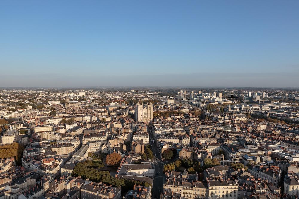 Nantes : les grands projets urbains à venir (2/2)