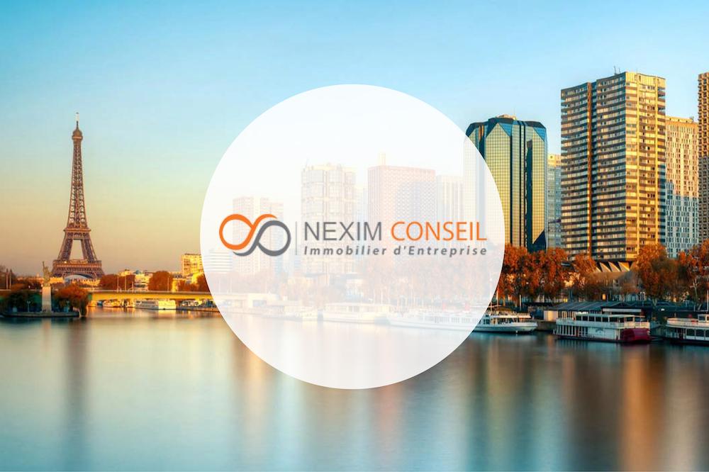 Nexim Conseil : nouveau partenaire de Geolocaux