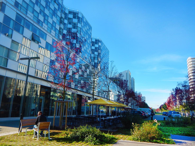 Immobilier de bureaux à Nantes : la périphérie nantaise a la cote