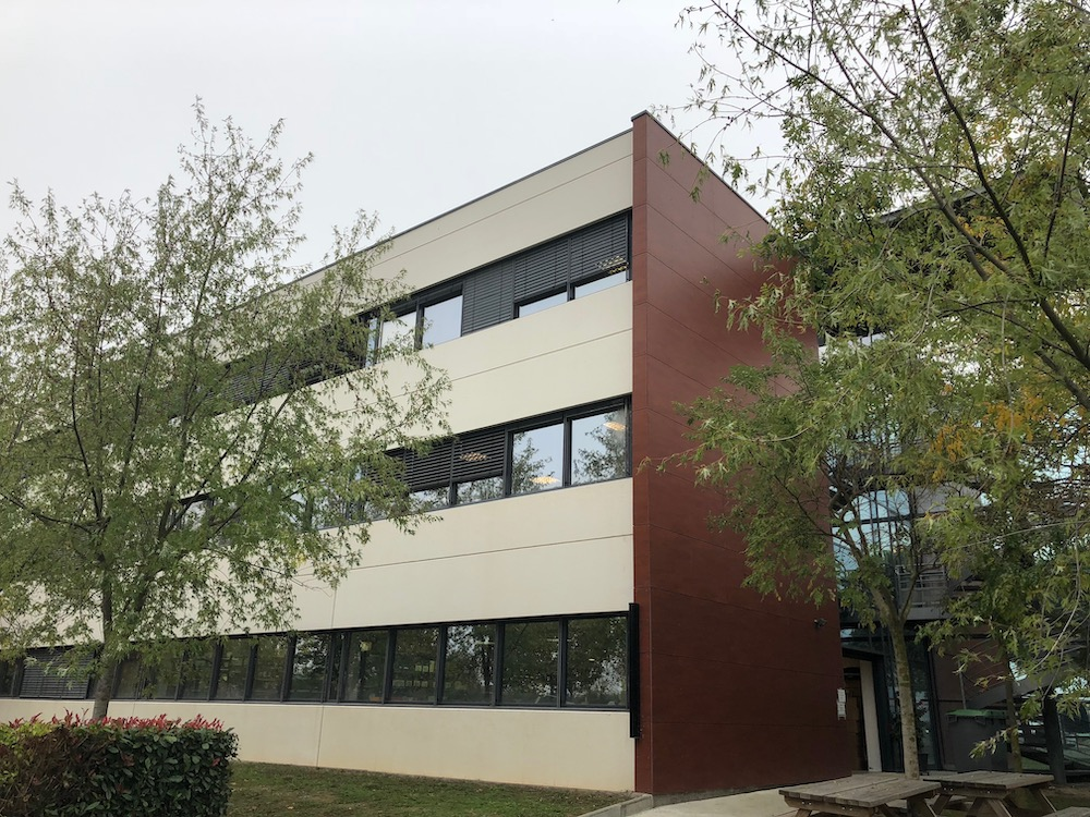location de bureaux à Toulouse