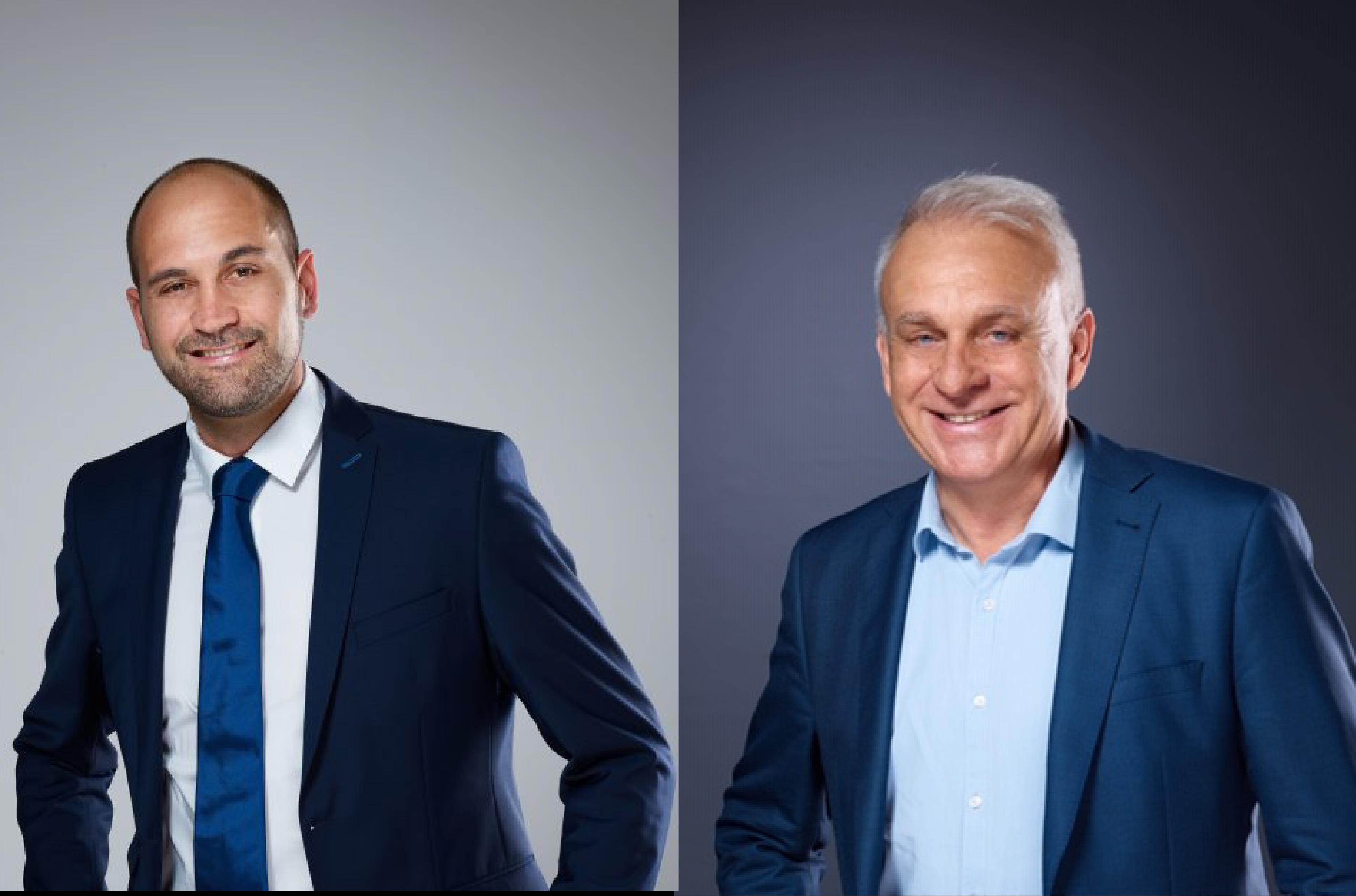 Arthur Loyd Nice : interview d'Alexandre Capony et Frédéric Gerard, dirigeants associés