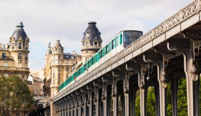 Loyers de bureaux à Paris