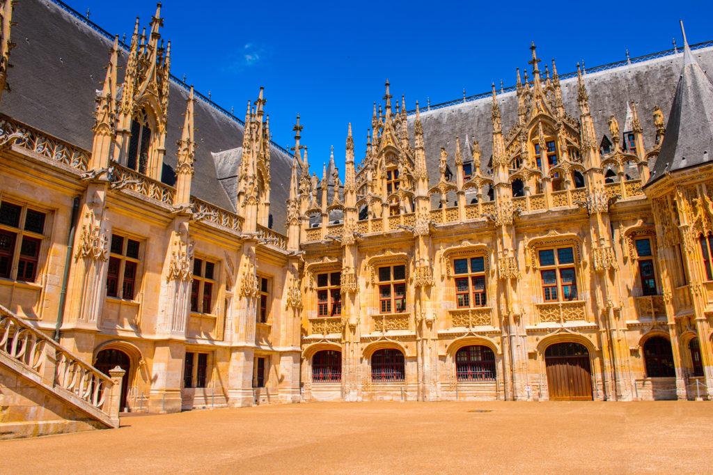 location de bureaux à Rouen
