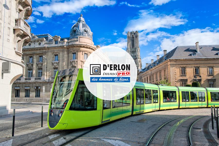 D'Erlon Immobilier : nouveau partenaire de Geolocaux