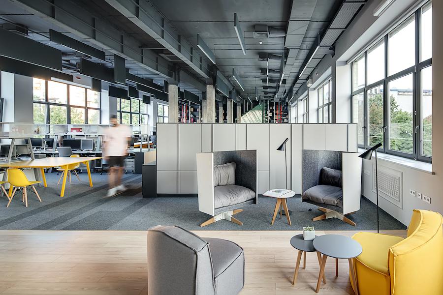 Espaces de coworking : comment expliquer le succès ?