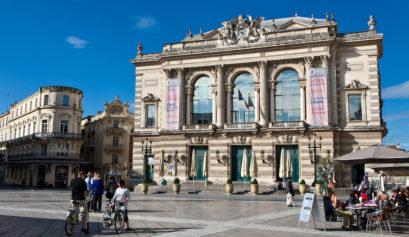 Location de bureaux à Montpellier