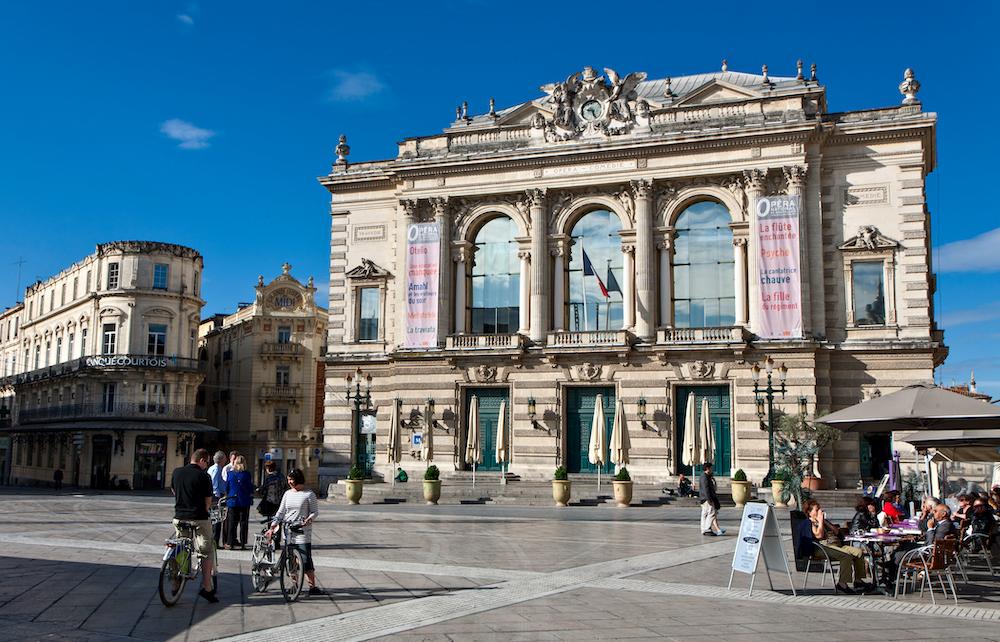 3 raisons de louer des bureaux à Montpellier