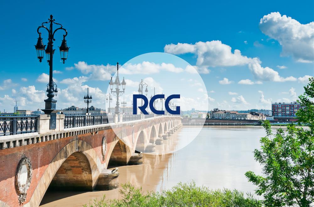 RCG Bordeaux : le Groupe Andrieu poursuit son développement