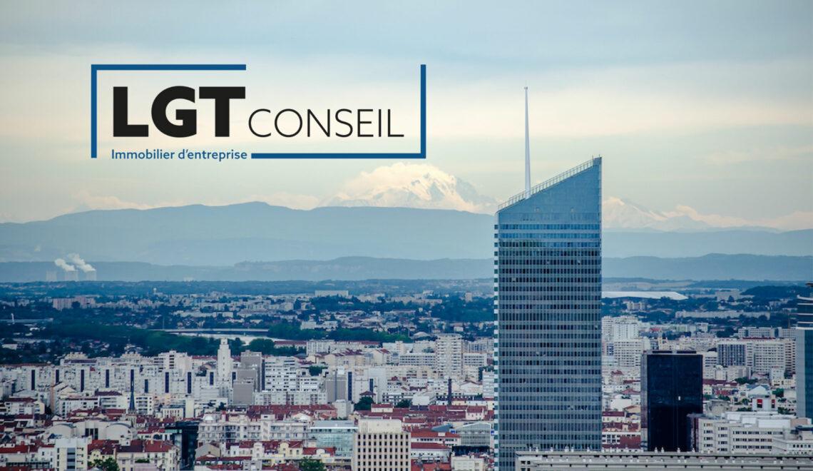 Lionel Garde, directeur de LGT Conseil