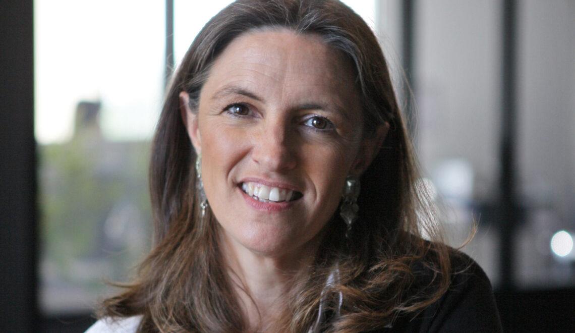 Stéphanie Simon, consultante grands comptes et directrice de Clerville