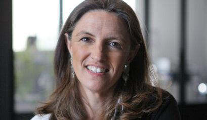 Stéphanie Simon consultante grands comptes et directrice de Clerville Geolocaux
