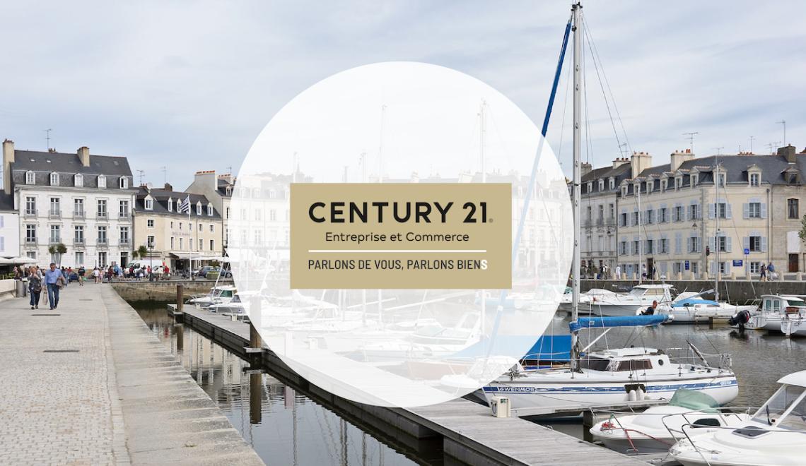 Century 21 BZH : nouveau partenaire de Geolocaux.com