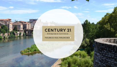 Century 21 Plein Sud