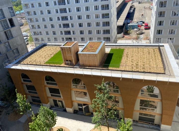 Valoris Real Estate commercialise plus de 1400 m² à Lyon grâce à Geolocaux.com