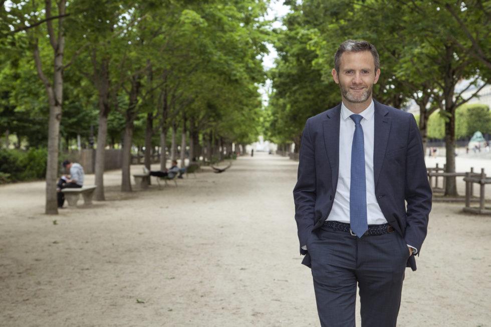Ma vie d'entrepreneur : Jonathan Dhiver, fondateur de MeilleureSCPI.com