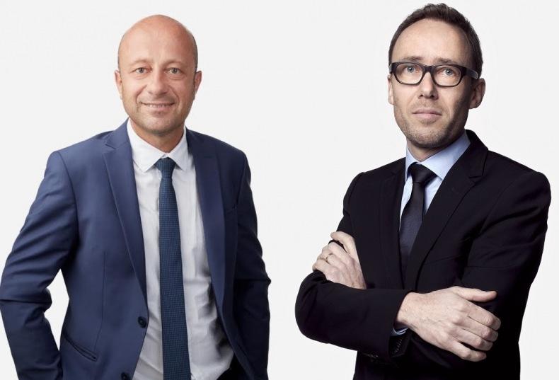 Emmanuel Mazille et Thomas Vantorre s'associent pour racheter Malsch