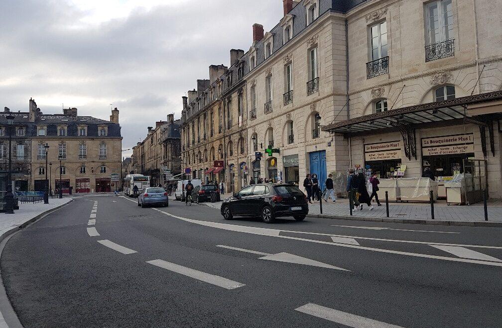 RCG Bordeaux installe Sostrene Green via Geolocaux.com