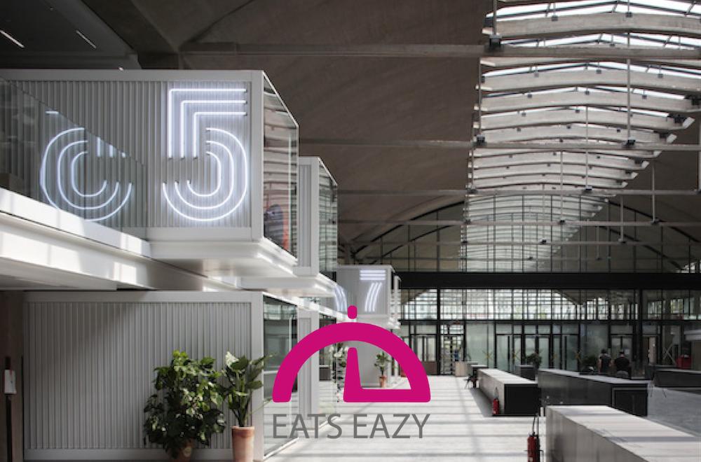 Ma vie d'entrepreneur : Sarah Lasfar, fondatrice et CEO chez Eats Eazy
