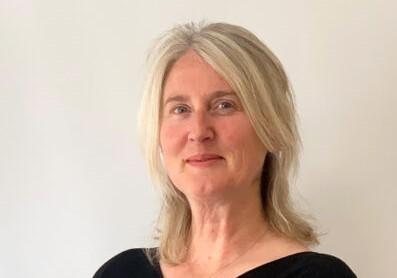 Olivia Josset, directrice d'Advenis Conseil et Transaction IDF Ouest